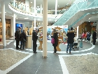 Galerie 3 Event Esslingen-Kassel 2019 anzeigen.